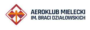 Aeroklub Mielecki im. Braci Działowskich Logo